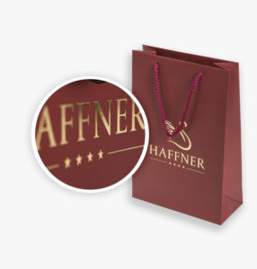 torba usługowa Haffner hotprint